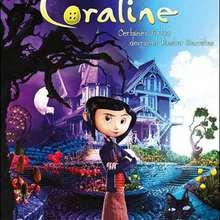 CORALINE (en DVD le 27/10/2009) - Vidéos - Les dossiers cinéma de Jedessine - Sorties DVD - Septembre et Octobre 2009