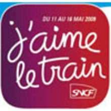 Résultats du Concours J'aime Le Train