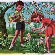 Poésie - Lecture - POEMES pour enfants - Les poésies des membres de Jedessine - Poésies d'Amour (par les membres de Jedessine)