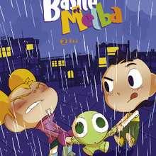 BASILE ET MELBA, Tome 2. - Lecture - BD pour enfant - Bande-dessinées pour les + de 10 ans