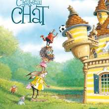 CHATEAU CHAT