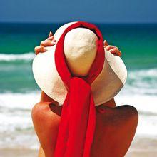 Les dangers du soleil - Lecture - REPORTAGES pour enfant - Divers