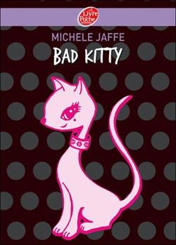 Livre : Bad Kitty