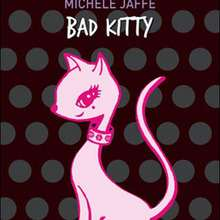 Livre : Bad Kitty