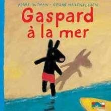 Gaspard à la mer