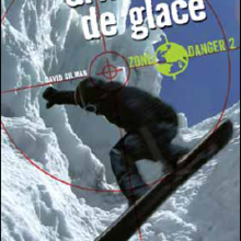 Livre : Griffes de glace