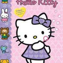 Je m'amuse avec Hello Kitty