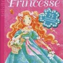 Livre : Jolie princesse