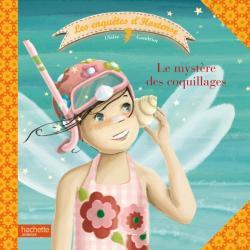 Livre : Le mystère des coquillages