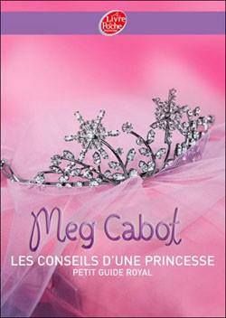 Livre : Les conseils d'une princesse