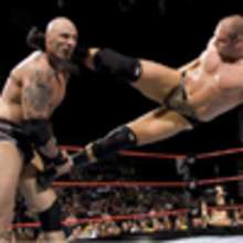 catch attack Novembre 2009 Triple H vs John Cena