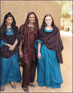 femmes-touaregs