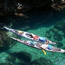 Reportage : Mon Kayak, ma liberté!