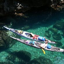Mon Kayak, ma liberté!