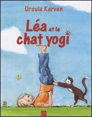 Léa et le chat Yogi - Activités - BRICOLAGE ENFANT - Bricolage Ecolo avec Tipi-Kiwi