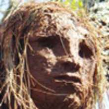 Fabrique un masque de terre - Activités - BRICOLAGE ENFANT - Bricolage Ecolo avec Tipi-Kiwi