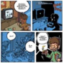Reportage : L'écologie en bande-dessinée avec ECOLO ATTITUDE