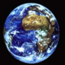 Reportage : La planète bleue : mers et océans.