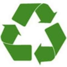 Reportage : Tri sélectif et recyclage.