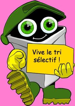 Contes pour enfants tri s lectif et recyclage lire fr - Activite manuelle sur le recyclage ...
