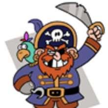 Le Conte de Mad - Jac le pirate - Activités - BRICOLAGE FETES - BRICOLAGE FETE DES PIRATES
