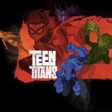 Article : les teen titans