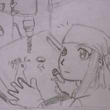 mes dessins ! - Dessin - Dessins et images des membres de Jedessine - Dessins