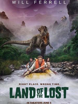 DVD - Le monde presque perdu - Vidéos - Les dossiers cinéma de Jedessine - Sorties DVD - Janvier & Février 2010