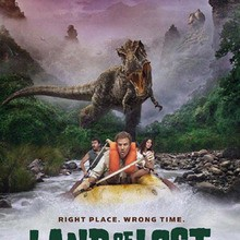 Film : Le monde presque perdu