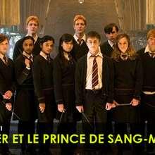 Harry Potter et le prince de sang mélé . - Vidéos - Les dossiers cinéma de Jedessine - Harry Potter
