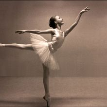 Reportage : La danse classique