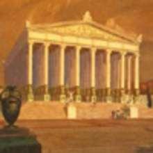 Les Sept Merveilles du Monde Antique - Lecture - Histoire