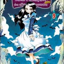Muhyo et Rôjî - Tome 9 - Lecture - BD pour enfant - Spécial Mangas