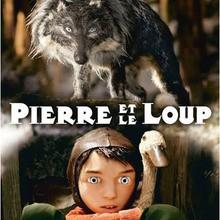PIERRE ET LE LOUP  (au cinéma le 23/09) - Vidéos - Les dossiers cinéma de Jedessine - Archives cinéma