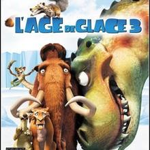 Jeu vidéo: L'AGE DE GLACE 3  (juin 2009) - Jeux - Sorties Jeux video