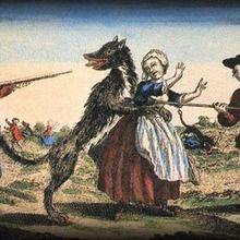 La légende de la bête du Gévaudan - Lecture - Histoire