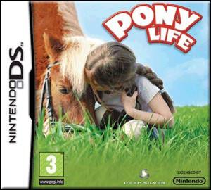 pony life ds