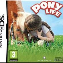 Jeu vidéo: PONY LIFE  (août 2009) - Jeux - Sorties Jeux video