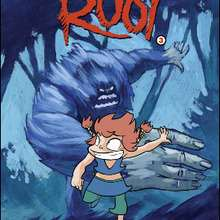 Album de BD : ROOT - Tome 3