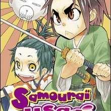 Samouraï Usagi - Tome 1 - Lecture - BD pour enfant - Spécial Mangas
