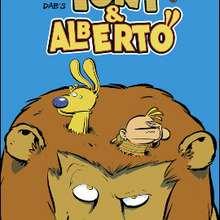TONY ET ALBERTO - Tome 9 - Lecture - BD pour enfant - Bande-dessinées pour les + de 10 ans