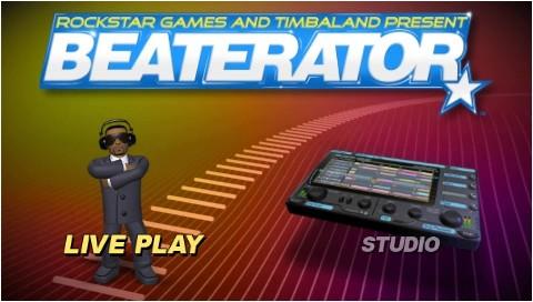 Vidéo du jeu BEATERATOR - Vidéos - Vidéos JEUX VIDEOS