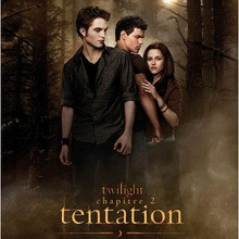 Film : TWILIGHT 2 - Tentation