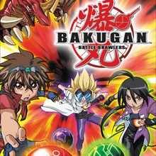 BAKUGAN : BATTLE BRAWLERS (23/10/2009) - Jeux - Sorties Jeux video