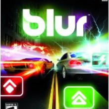 BLUR GAME (novembre 2009) - Jeux - Sorties Jeux video