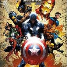MARVEL ULTIMATE ALLIANCE 2 (septembre 2009) - Jeux - Sorties Jeux video