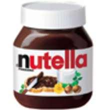 L'histoire du Nutella - Lecture - REPORTAGES pour enfant - Divers