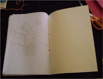 livre coloriage 9