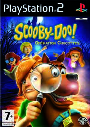 Jeux de scooby doo op ration chocottes - Jeux de scooby doo gratuit ...
