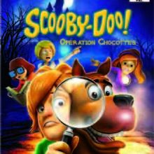 Scooby-Doo : Opération chocottes !